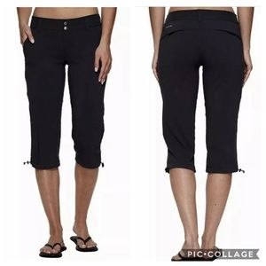Columbia Arrowhead Trail II Cropped Hiking Pants